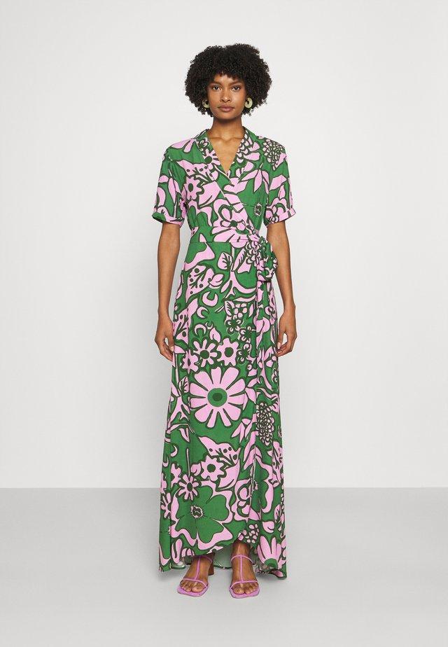 TARA DRESS - Robe longue - multi