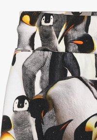 Molo - SOLOM - Spodnie materiałowe - grey - 2
