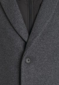 Esprit Collection - COAT - Classic coat - grey - 8