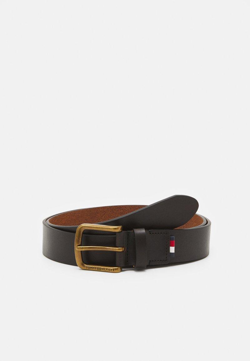 Tommy Hilfiger - Belt - brown