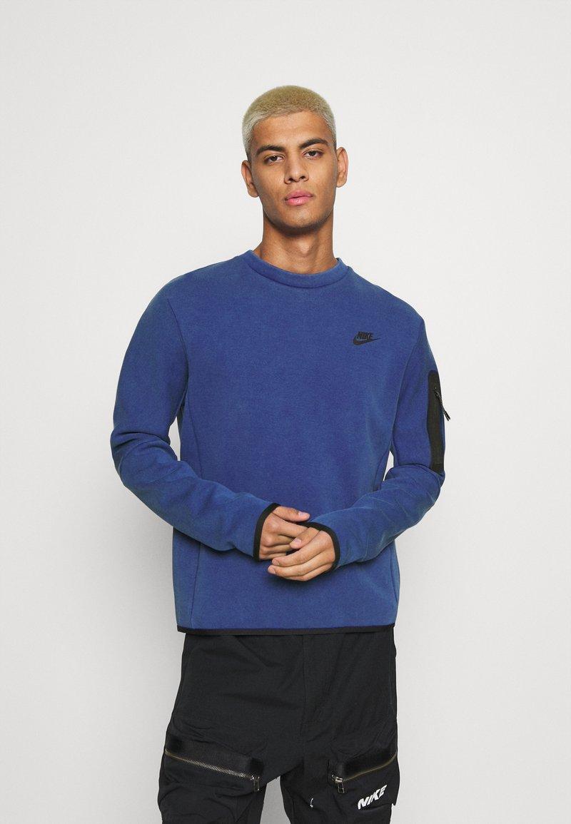 Nike Sportswear - Mikina - deep royal blue/black