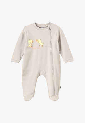 Sleep suit - beige