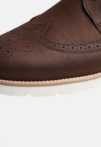SHOEPASSION - NO. 364 UL - Casual lace-ups - dark brown - 5