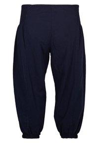 Zizzi - Pantaloni - blue - 3