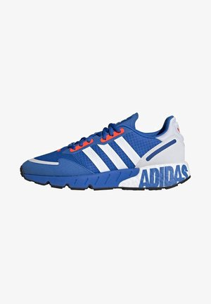 ZX 1K BOOST SHOES - Trainers - blue