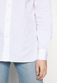 Polo Ralph Lauren - Button-down blouse - white - 5