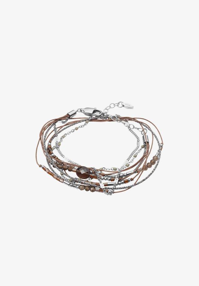 CLASSICS - Armbånd - silver