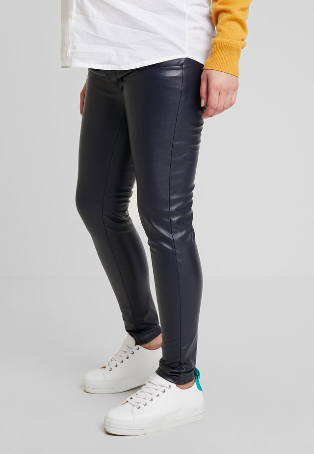 ULTRA - Pantalones - dark blue
