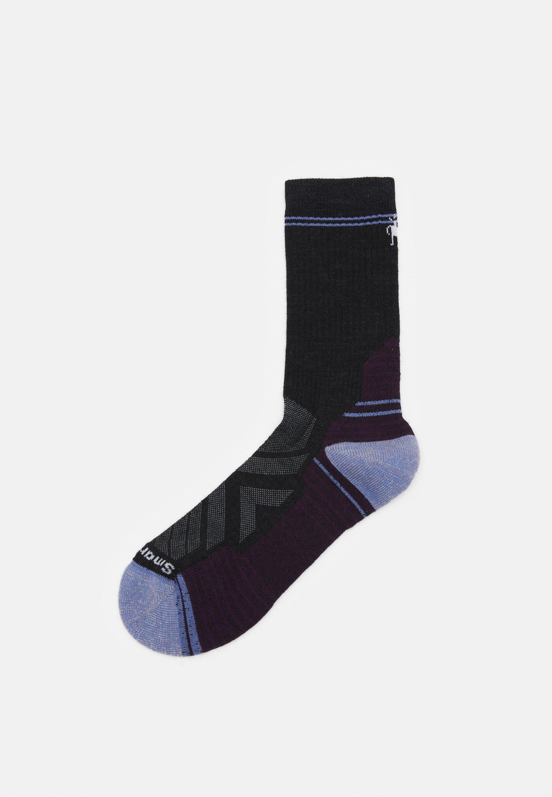 Women WOMENS PERFORMANCE HIKE LIGHT CUSHION CREW - Sports socks