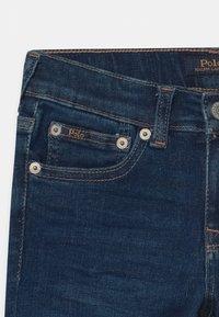 Polo Ralph Lauren - AUBRIE - Skinny džíny - kyra wash - 2