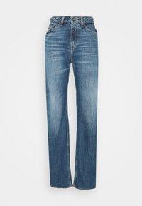 LORE - Straight leg jeans - medium blue