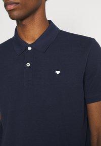 TOM TAILOR - BASIC - Polo shirt - sailor blue - 5