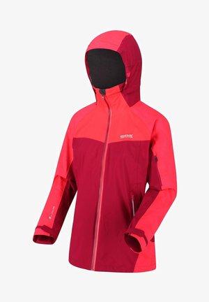 Outdoor jacket - dkcrse/nepnk