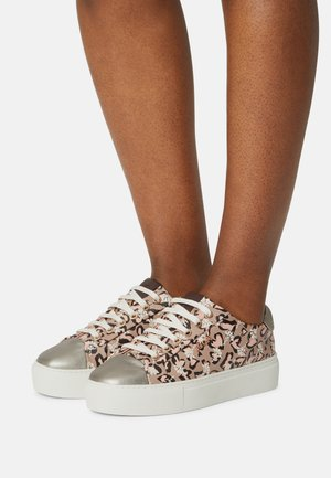 CORTINA AMORE DAPHNE  - Sneakersy niskie - taupe