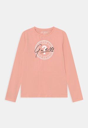 JUNIOR  - Langarmshirt - pink