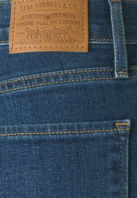 Levi's® - 724 HIGH RISE STRAIGHT - Straight leg jeans - blue denim - 2