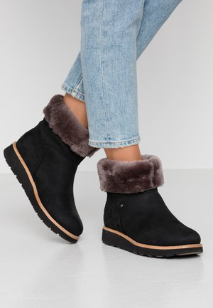 CORY IGLOO - Stiefelette - black