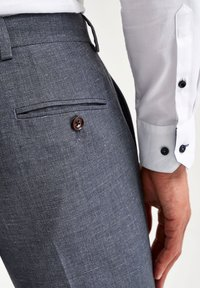 Next - Suit trousers - light blue - 2