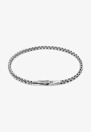 BOWSPIRIT  - Bracelet - silver