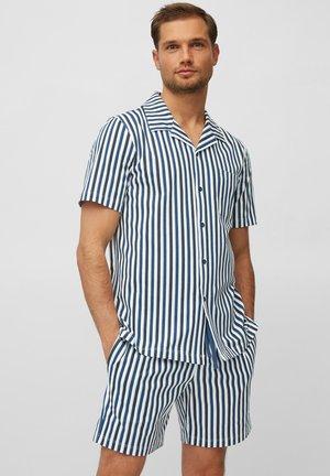 LOUNGESET - Pyjama set - blau