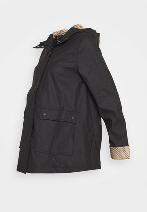 AMERIE ANORAK - Light jacket - black