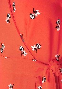 Next - EMMA WILLIS  - Maxi dress - red - 3