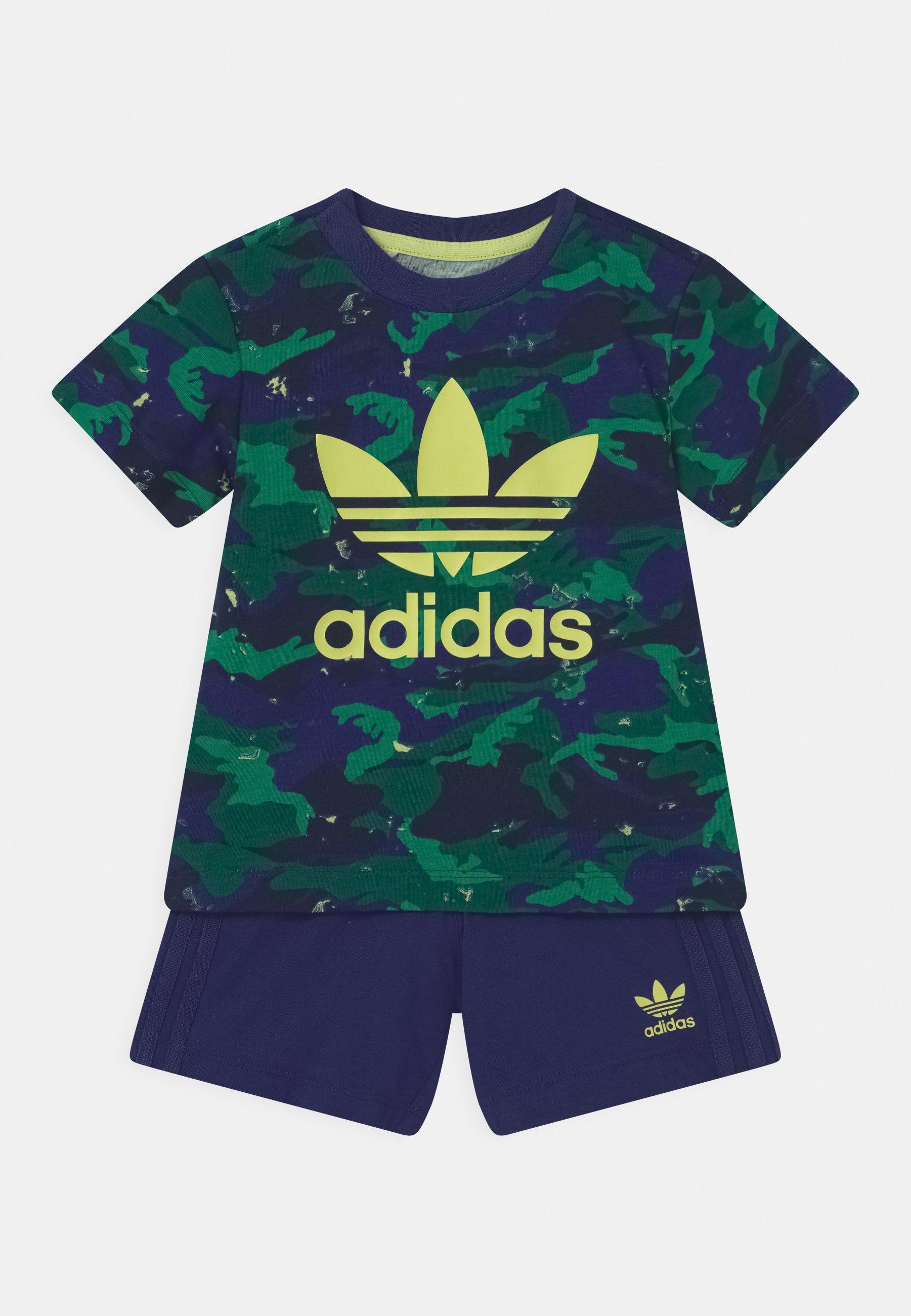 Børn TEE SET UNISEX - T-shirts print