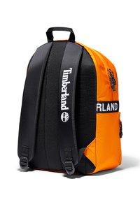 Timberland - Plecak - dark cheddar - 1