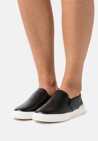ALDO - CRENDAN - Sneakers - black - 0