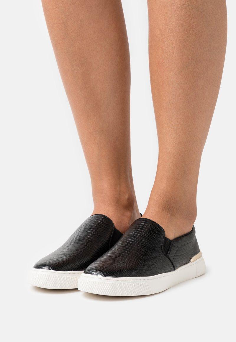 ALDO - CRENDAN - Sneakers - black