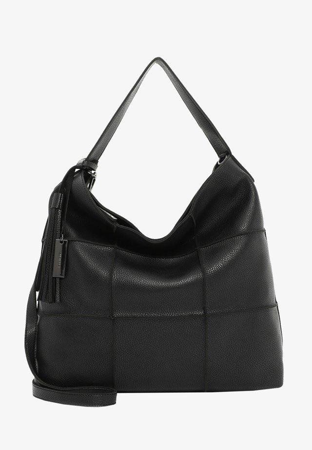 AMEY - Tote bag - black