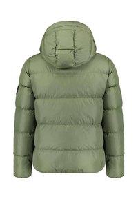 Calvin Klein Jeans - Winter jacket - khaki - 3