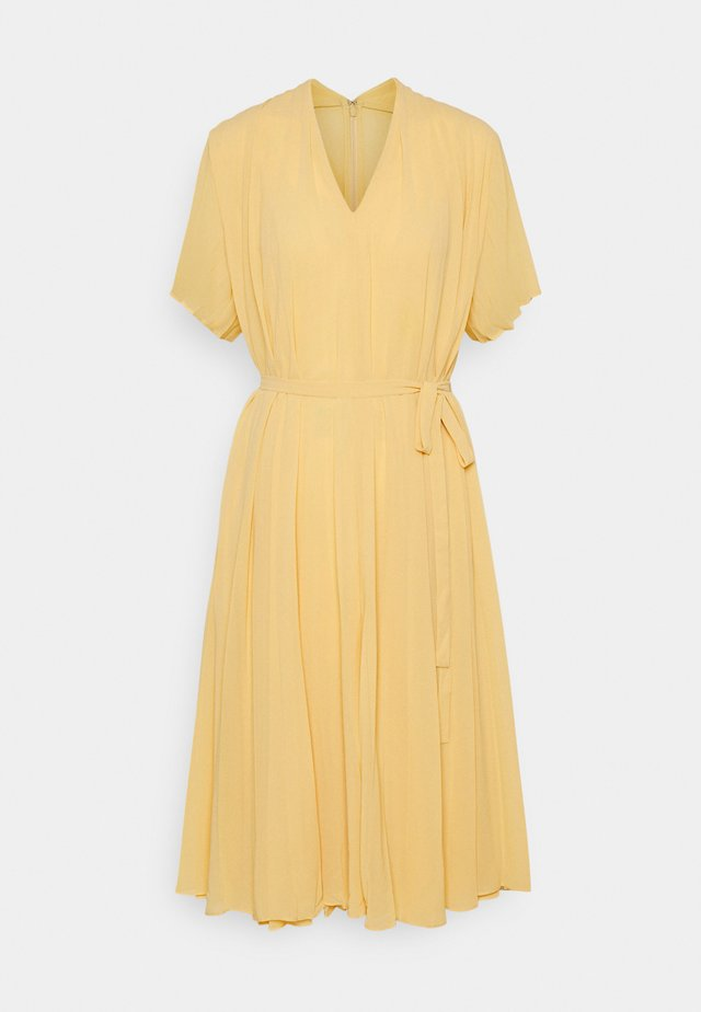 WALA DRESS  - Vapaa-ajan mekko - sahara sun
