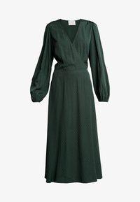 JUST FEMALE - EVE DRESS - Maxi dress - mountain view - 4