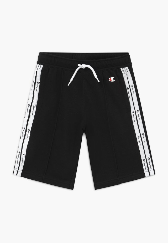 LEGACY AMERICAN TAPE BERMUDA - kurze Sporthose - black