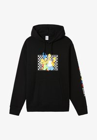 Vans - THE SIMPSONS FAMILY FLEECE - Hoodie - (the simpsons) family - 2