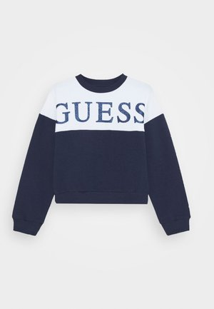 TODDLER ACTIVE - Sweatshirts - deck blue