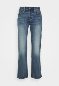 501® ORIGINAL FIT - Straight leg jeans - candy paint