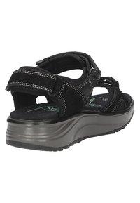 Joya - Platform sandals - schwarz - 5