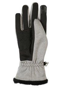 Ziener - IBRANA TOUCH - Gloves - grey melange - 2