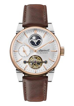 AUTOMATIKUHR THE SWING AUTOMATIC  - Cronografo - roségold