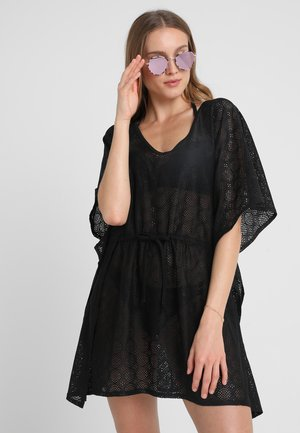 TUNIKA - Beach accessory - black
