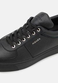 AIGNER - DAVID - Trainers - black - 5