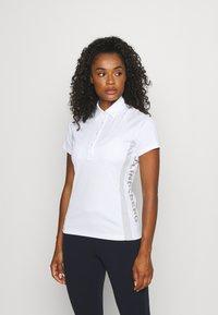 J.LINDEBERG - Sports shirt - white - 0