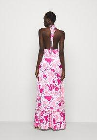 Love Moschino - Maxi dress - splash rosa - 2