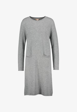 Jumper dress - intarsie 2 (835)