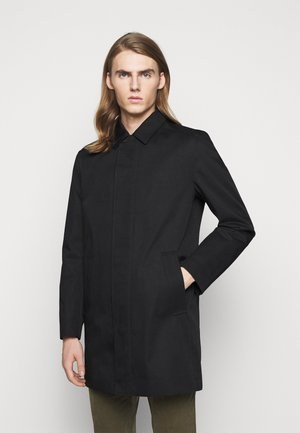 MAREC - Płaszcz wełniany /Płaszcz klasyczny - black