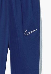 Nike Performance - DRY - Pantalones deportivos - deep royal blue/light armory blue/white - 3