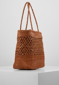 Loeffler Randall - MAYA  - Borsa a mano - timber brown - 3