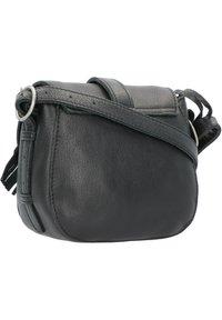 Cowboysbag - WEST - Across body bag - black - 1